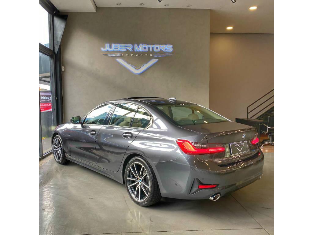 BMW 320 I 2021
