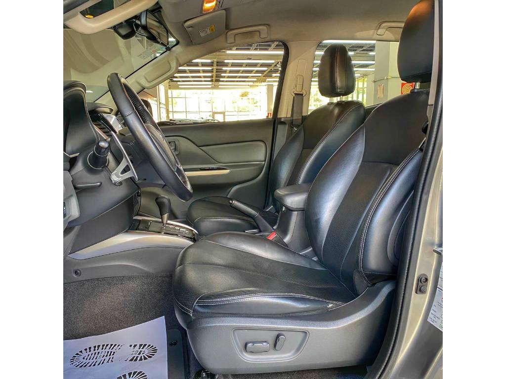 Mitsubishi L200 Triton SPORT HPE-S 2020