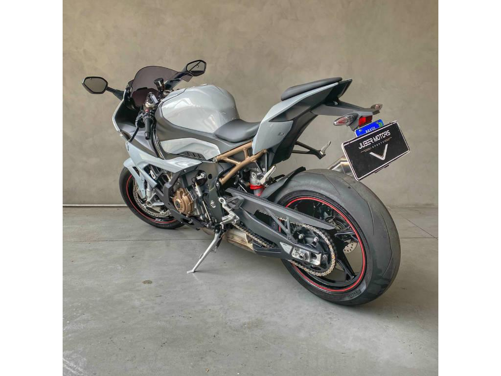 BMW S1000 RR RR 2020