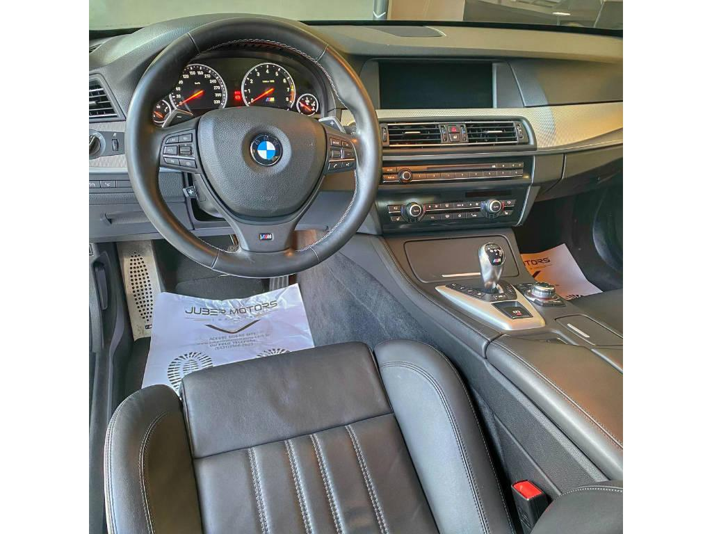 BMW M5 M5 2013